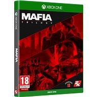 Mafia Trilogy – Xbox One - Hra na konzolu