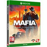 Mafia Definitive Edition - Xbox One - Console Game