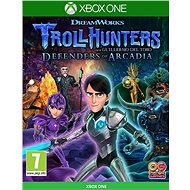 Trollhunters: Defenders of Arcadia – Xbox One - Hra na konzolu