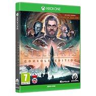 Stellaris: Console Edition – Xbox One - Hra na konzolu