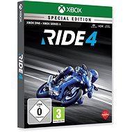 RIDE 4: Special Edition – Xbox One - Hra na konzolu