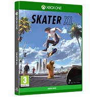 Skater XL: The Ultimate Skateboarding Game – Xbox One - Hra na konzolu