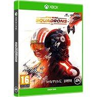Star Wars: Squadrons – Xbox One - Hra na konzolu
