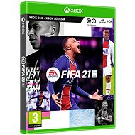 FIFA 21 - Xbox One - Console Game