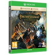 Pathfinder: Kingmaker – Definitive Edition – Xbox One - Hra na konzolu