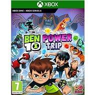 Ben 10: Power Trip – Xbox One - Hra na konzolu