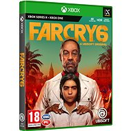 Far Cry 6 – Xbox One - Hra na konzolu