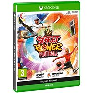 Street Power Football – Xbox One - Hra na konzolu