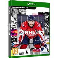 NHL 21 – Xbox One - Hra na konzolu