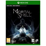 Mortal Shell – Xbox One - Hra na konzolu
