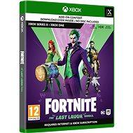 Fortnite: The Last Laugh Bundle – Xbox One - Herný doplnok