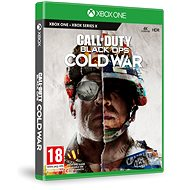 Call of Duty: Black Ops Cold War – Xbox One - Hra na konzolu