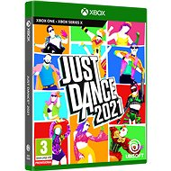 Just Dance 2021 – Xbox One - Hra na konzolu