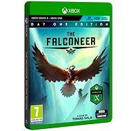The Falconeer Day One Edition – Xbox One - Hra na konzolu