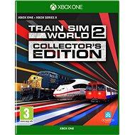 Train Sim World 2: Collectors Edition – Xbox One - Hra na konzolu