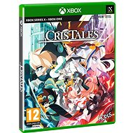Cris Tales – Xbox One - Hra na konzolu