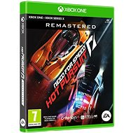 Need For Speed: Hot Pursuit Remastered – Xbox One - Hra na konzolu