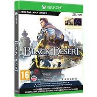 Black Desert: Prestige Edition – Xbox One