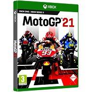 MotoGP 21 – Xbox One - Hra na konzolu