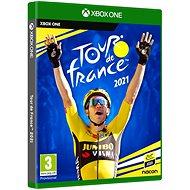 Tour de France 2021 – Xbox - Hra na konzolu