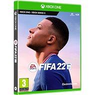 FIFA 22 - Xbox One - Console Game