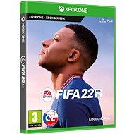 FIFA 22 - Xbox One - Hra na konzolu