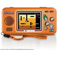 My Arcade Dig Dug Handheld - Herná konzola
