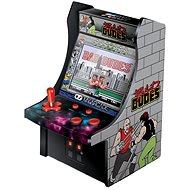 My Arcade Bad Dudes Micro Player - Herná konzola