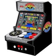 My Arcade Street Fighter 2 Micro Player - Herná konzola