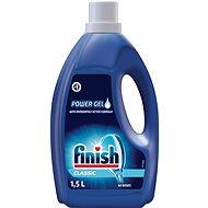 FINISH Gél Double Action 1,5 l - Gél do umývačky riadu