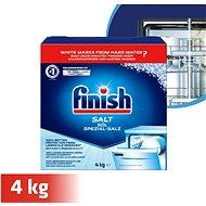 FINISH Soľ 4 kg - Soľ do umývačky