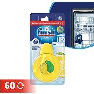 FINISH Osviežovač Citron & Limeta Easy Clip - Osviežovač do umývačky