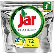 Jar Platinum Lemon (72 ks) - Tablety do umývačky
