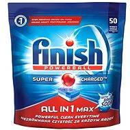 FINISH All-in-1 Max Soda 50 ks - Tablety do umývačky