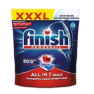 FINISH All-in 1 Max 80 ks - Tablety do umývačky