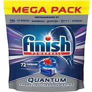 FINISH Quantum Max 72 ks - Tablety do umývačky
