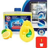 FINISH Lemon 250 ml + DEO Lemon - Čistič umývačky riadu