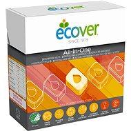 ECOVER All in One 25 ks - Tablety do umývačky