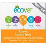 ECOVER All in One 70 ks - Tablety do umývačky