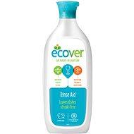ECOVER Oplachovanie do umývačky riadu 500 ml - Leštidlo do umývačky riadu