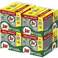 JAR Platinum All in 1 MEGABOX 360 ks - Tablety do umývačky