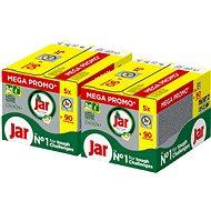 JAR Platinum All in 1 MEGABOX 180 ks - Tablety do umývačky