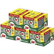 JAR Platinum All in 1  MEGABOX 450 ks - Tablety do umývačky