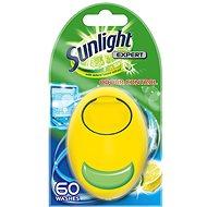 SUNLIGHT Osviežovač 60 umytí - Osviežovač do umývačky