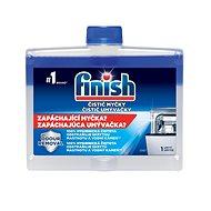 FINISH Čistič umývačky 250 ml - Čistič umývačky riadu