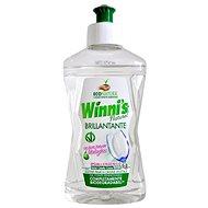 WINNI'S Brillantante 250 ml - Leštidlo do umývačky riadu