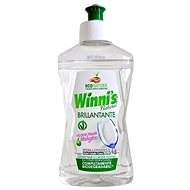 WINNI'S Brillantante 250 ml - Eko leštidlo do umývačky