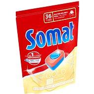 SOMAT Gold 36 ks - Tablety do umývačky