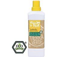 YELLOW & BLUE Oplach do umývačky 1 l - Ekologický čistiaci prostriedok