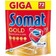 SOMAT Gold (72 ks) - Tablety do umývačky